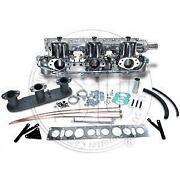 Jaguar Su Carburetors