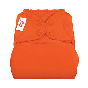 Flip Organic Day Pack - Cloth Diapers for the Day! London Ontario image 5