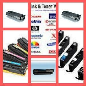 Weekly Promotion !  Promotion for all Canon Toner Cartridge and Ink Cartridge! Canon104,128,x25,s35,e20/40,119,