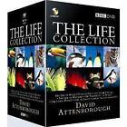 David Attenborough Life Collection