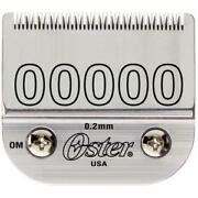 Oster Classic 76 Blades