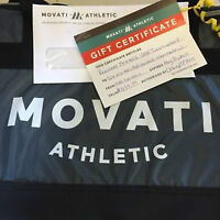 Movati Health Club Gift certificate - No Long Term commitment