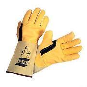 Wig Handschuhe