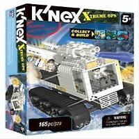 K'Nex Xtreme Ops Arctic Quest 71661, NEW in Box