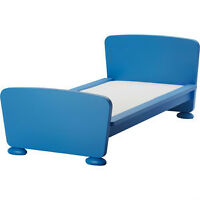 Boys Ikea Mammut bed