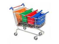 Trolley Bag - Shopping Divider