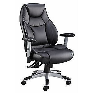 Desk Chair - unused, still in unopened box *REDUCED PRICE*
