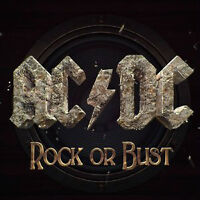 ACDC FORD FIELD SEPT 8/15 -Detroit
