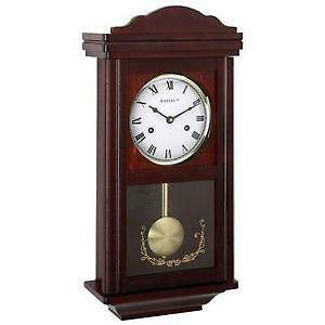 Wood Clock Ebay