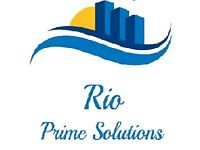 Residential & Commercial Cleaning Services and Garden Maintenance