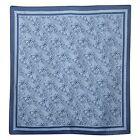 100% Silk Handkerchiefs for Men