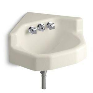 Bathroom Sinks On Ebay wall mount sink | ebay