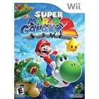 Wii Game Lot Mario