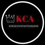 KINGSCOURTAUTOGRAPHS