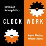 Clockwork Motorcycles & Parts