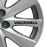 Wheel Stickers