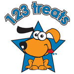 123 Dog Treats