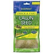 Fast Lawn Seed