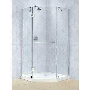 Corner Shower | eBay