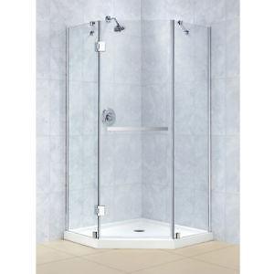 Styles 2014 Corner Shower Units