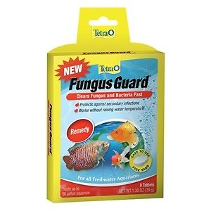 Aquarium Fungus & Ick guard medications for sale (4$ each) Cornwall Ontario image 2