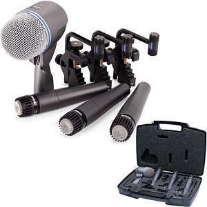 shure sm57 microphones shure sm57 beta
