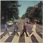 Beatles Abbey Road UK