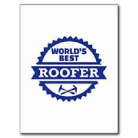Roof Experts at your Service - Honest & Great Rates!!!