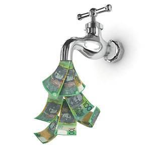 Cashflow Money for Business Brisbane City Brisbane North West Preview