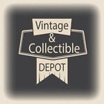 Vintage and Collectible Depot