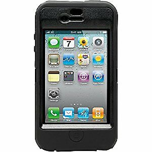 IPHONE 4S WITH OTTER CASE, GOOD CONDITION.