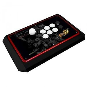 Fightstick Madcatz TE ps3 compatible street fighter 5 ps4 et pc