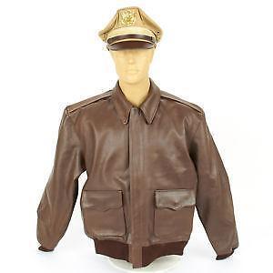 Wwii jacket ebay wwii a 2 jacket gumiabroncs Choice Image