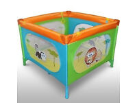 Playpen /Portable Baby Travel Cot