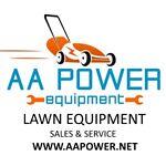 AA Power Equipment