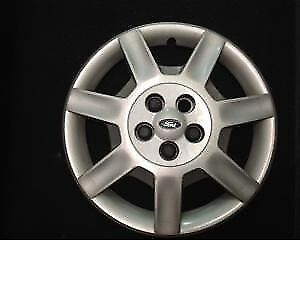 "ENJOLIVEUR FORD 16"" CAP DE ROUE, 5F13 1130AA HUBCAP WHEEL COVER"