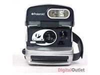 polaroid 600 express camera
