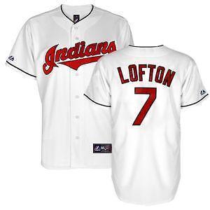 Cleveland Indians Jersey  Baseball-MLB  a485cf905