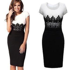 Pencil Dress  eBay