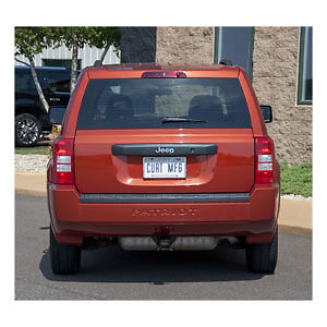 NEW CLASS 2 TRAILER HITCH FITS 2007-2010 JEEP COMPASS & PATRIOT Kitchener / Waterloo Kitchener Area image 4