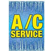 AC RECHARGE WITH DYE $129.95 UP TO 2 LBS CALL NOW (403) 693-0085