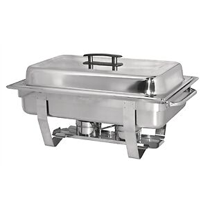 Hire Chafing Dish at an AFFORDABLE PRICE from Zenys Events