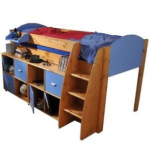 Stompa Rondo cabin bed - very rare and high quality Dalkeith Nedlands Area Preview