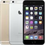 Refurbished iPhone 6 Plus 16GB 64GB 128GB 2 jaar garantie
