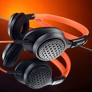 Philips SHQ5200 Actionfit headband headphones