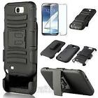 Samsung Note Heavy Duty Case
