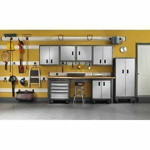 Quality Garage Cabinets By Whirlpool!