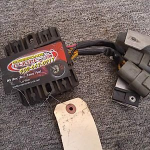 2004 Ski Doo REV 800 Voltage Regulator