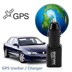 Car Charger Gps Tracker Locator Gsm Gprs Real Time Tracking Devi