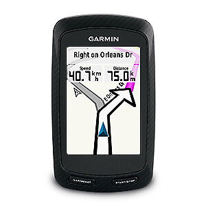 Garmin Edge 800 Cycling Computer